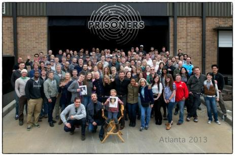 Atlanta Group Shot